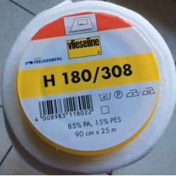 Entoilage thermocollant H180