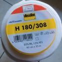 Entoilage thermocollant H180