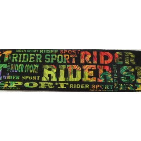 """Elastique """"Rider Sport"""""""
