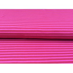 Stripes red-pink
