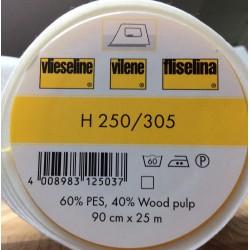 Entoilage thermocollant H250