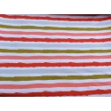 """Jersey d'Eté """"Stripes, red"""""""