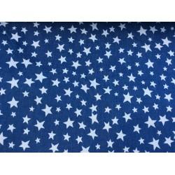 Softshell denim Sterne