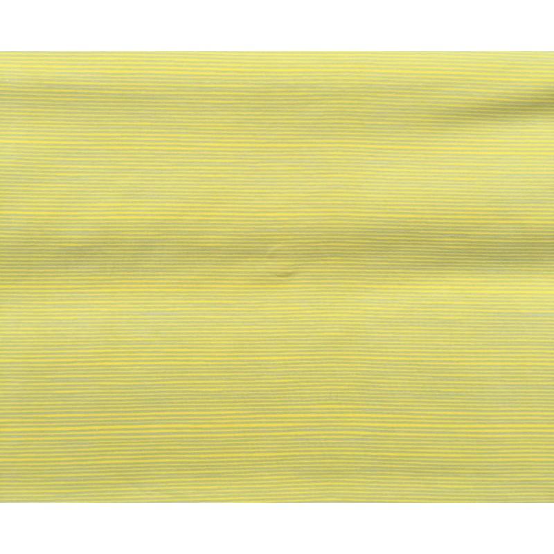 Streifen gelb-grau