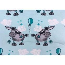 Donkey Lou turquoise