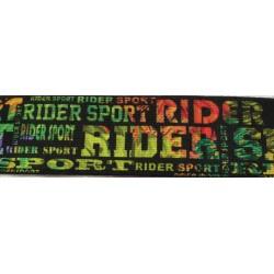 "Gummiband ""Rider Sport"""