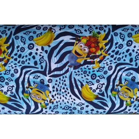 Minions fruits