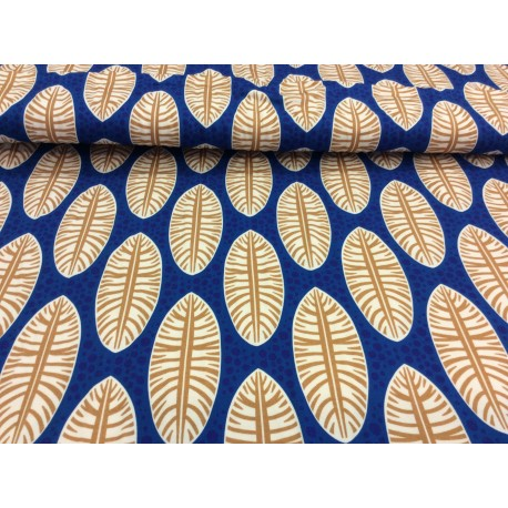 Abebi blue Ladylike by Hamburger Liebe