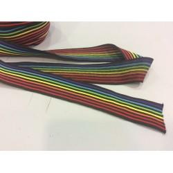Jerseyband multicolore