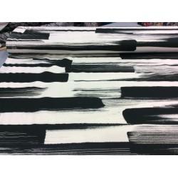 Summersweat Jette black & white