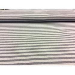 Sweat Stripes grey-blue/ grey