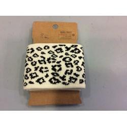Cuff me Bündchen Leopard