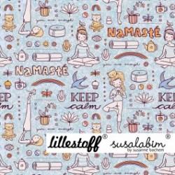 Susalambims Yoga Organic Jersey