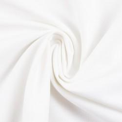 Cotton plain white