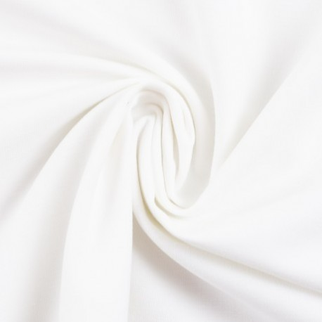 Uni White Organic Cotton