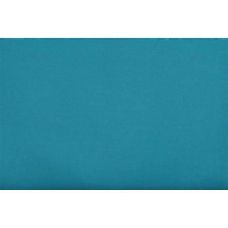 Uni Vert canard Coton bio