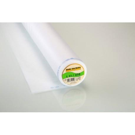 Sew in Interlining L11 white