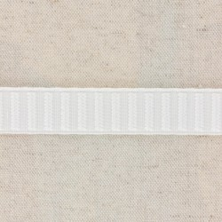 Elastique blanc 20 mm
