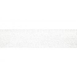 Sangle doux 40mm blanc