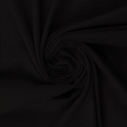 Vanessa jersey uni noir