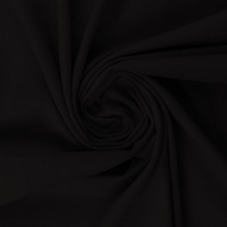Vanessa jersey uni black