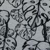 Sommersweat Liske Blätter