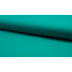 French Terry uni emerald