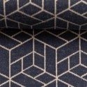 Cozy Collection by lycklig design marineblau