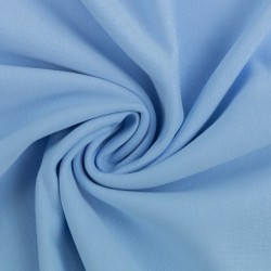 Sweat uni light blue