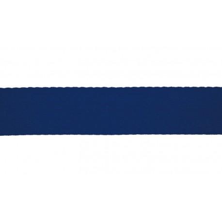 Bag Strap Soft 40mm cobalt blue