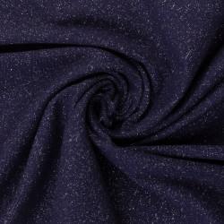 Waistband Glitter dark blue