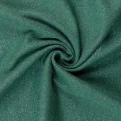 Waistband Glitter green