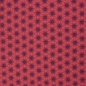 Puristic Flowers redpink by lycklig design