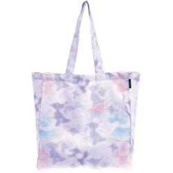 Shopper bag canvas camouglage flou