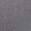 Elina Fabric blend black melange