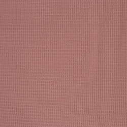 Waffle old pink