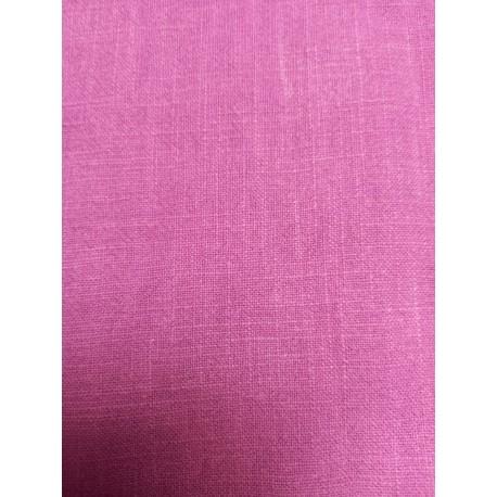 Leinen Stonewashed lilac