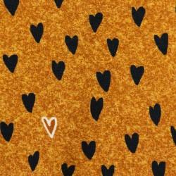 Sweet hearts golden yellow Summersweat