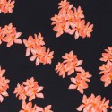 Elise corail by Bienvenido Colorido Jersey