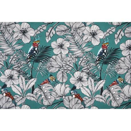 Guatemala Dralon Teflon Outdoor fabric