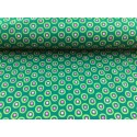 Softshell green-pink cercles