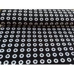 Softshell Etoiles noires